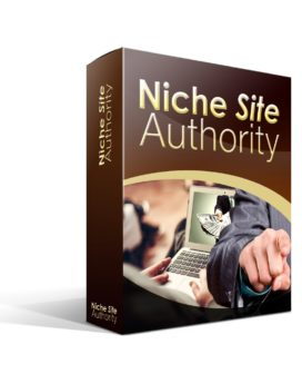 Niche Site Authority - PLR