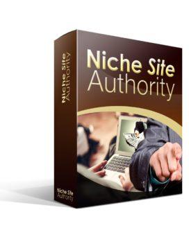 Niche Site Authority - PLR