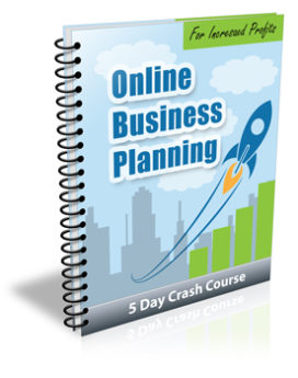 online business planning plr n
