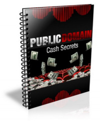public domain cash secrets - p