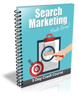 search marketing made easy plr