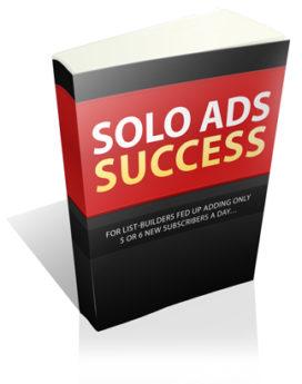 solo ads success