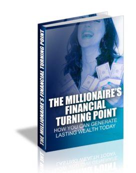 the millionaires financial tur