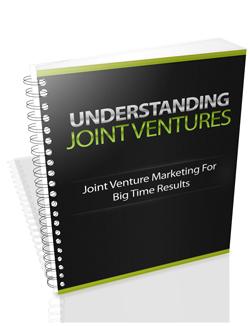 understanding joint ventures
