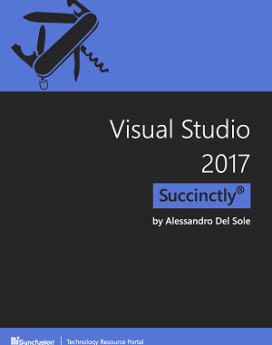 VS2017_Succinctly