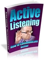 Active Listening - PLR