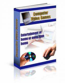 Computer Video Games