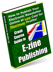 E-zine Publising