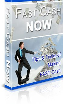 Fast Cash Now! - PLR