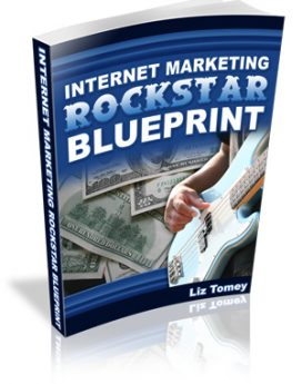Internet Marketing Superstar Blueprint