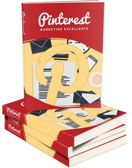 Pinterest Marketing Excellence