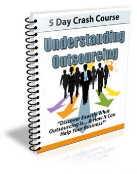 Understanding Outsourcing - PLR