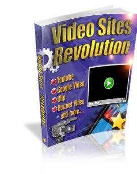 Video Sites Revolution
