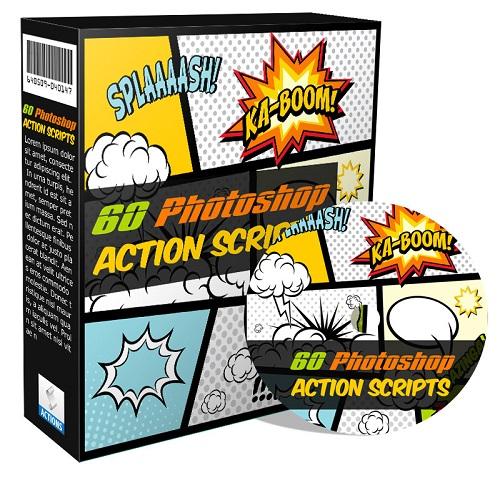 Photoshop action scripts | creative photography.