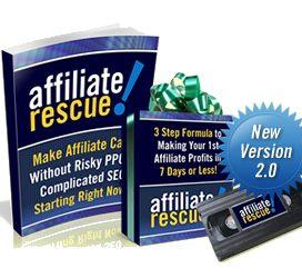 Affiliate Rescue!