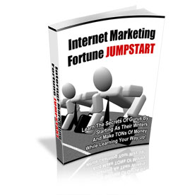 Internet Marketing Fortune Jumpstart