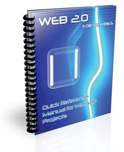 Web 2.0 For Newbies - PLR