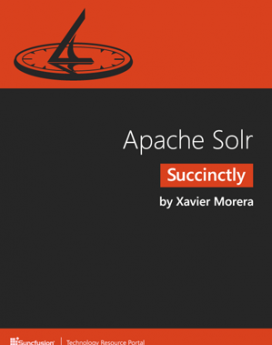 Apache Solr Succinctly
