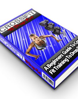 Cross Fit To Drop Fat - PLR