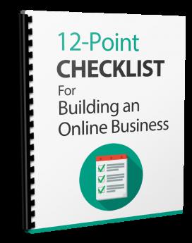 12-Point Checklist