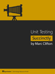 Unit Testing Succinctly