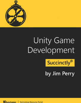 Unity Game Development Succinctly