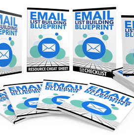 Email List Building Quick Start Guide Gold