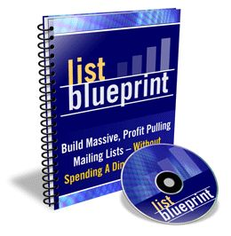 List Blueprint