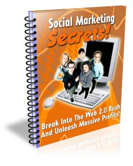 Social Marketing Secrets - PLR