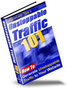 Unstoppable Traffic 101