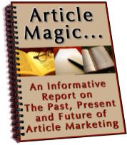 article magic - plr