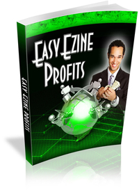 easy ezine profits - plr
