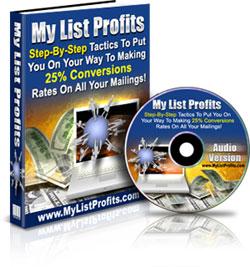 my list profits