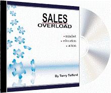 sales overload