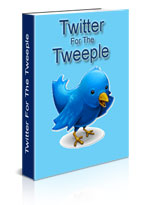 twitter for the tweeple - plr