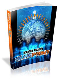 easy cash blueprint - plr