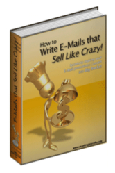 how to write emails that sell