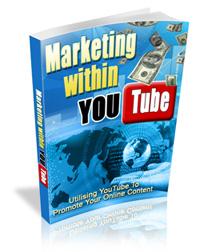 marketing within youtube