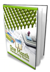 one month to membership riches