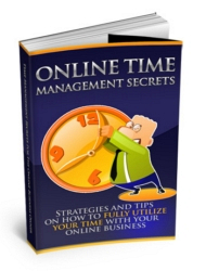 online time management