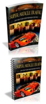 super article traffic pack