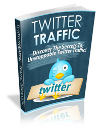 twitter marketing - plr