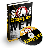 spam stopper (audio) - plr