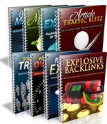 traffic mastery reports collec