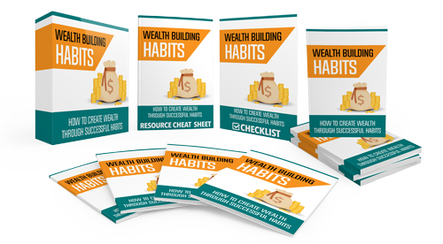 how to create wealth without money