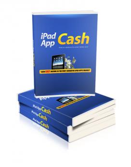 ipad app cash formula