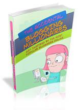 the accidental blogging millio